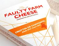 Faulty Farm Cheese