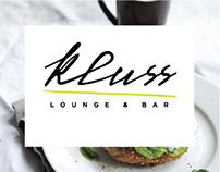 Kluss, Lounge & Bar