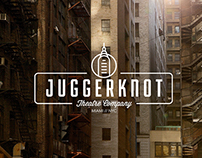 Juggerknot Theatre Company Logo