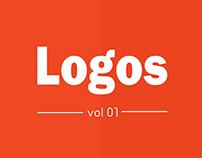 Logos : Vol 01