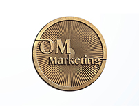 OM Marketing Branding