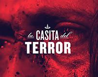 La Casita del Terror