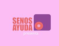 Motion Graphics: SenosAyuda: Detección  Cáncer de Mama