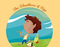 The Adventures of RIGO