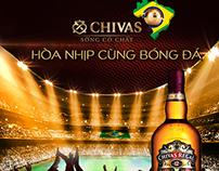 Chivas Facebook App
