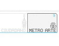 Concept - Metro de Santiago