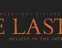 The Last Man Film Title