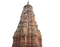Panchakroshi Temple