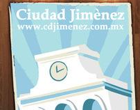 Ciudad Jiménez Chihuahua.