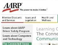 aarp.com | Website
