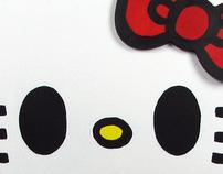 Sanrio X Hello Kitty MADL's