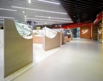 Niche Construction - Westfields Sydney