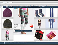 ShopSurf Web Design