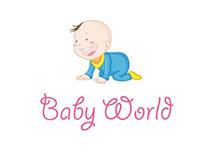 Babyworld - Sample Design