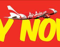 AirAsia Advertisement (2010 - 2011)
