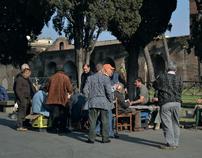 Fotografía Digital, Roma - Digital Photography, Rome
