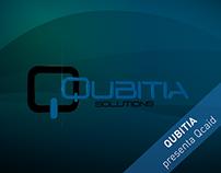 QUBITIA presenta Qcaid