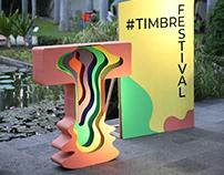 Festival Timbre