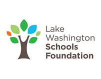 Lake Washington Schools Foundation: Logo Animation