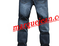 Jeans Lee Homme