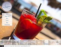 Skipper Beach Bar - Cafe Website