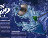 Diseño editorial e infografias