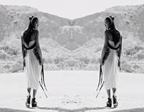 Tvscia | Duality | SpringSummer 2014
