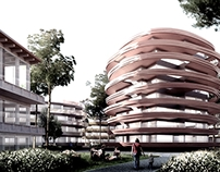 Ist PRIZE - Viertel Zwei Plus Housing Competition