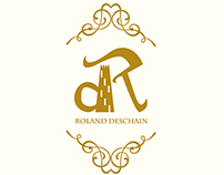 Logo/Roland Deschain/creative project