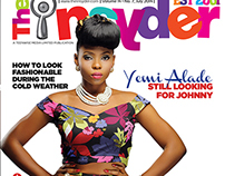 The Insyder Magazine July 2014 Issue