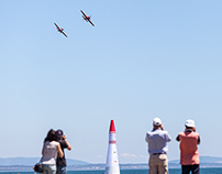 NOS Air Race Championship 2014