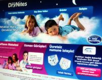 www.drynites.com.tr | DryNites