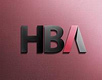 Branding // HBA engenharia civil