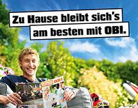 """OBI – WM-Aktion """"Kießling-Konter"""""""