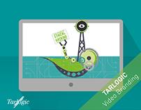 TARLOGIC_Video Branding