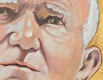 Saint John-Paul II - Totus Tuus