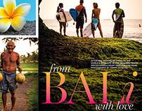 Getaway BALI