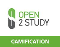 Open2Study - Gamification