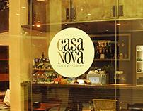 CASA NOVA | Restaurante