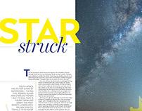 Getaway STAR STRUCK