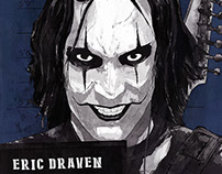 The Crow (variant)