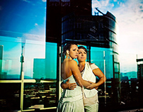 WEDDING PORTRAITS BY KAMIL AND SIMONA