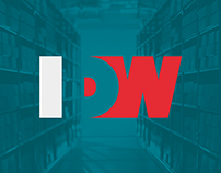 IDWarehouse Corporate Identity
