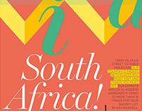 Getaway VIVA SOUTH AFRICA