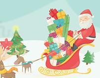 Vivamos El Tiempo Navidad 2013