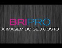 BRIPRO - Branding, Catalogue & Flyer