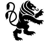 A&B Dynamic Logo Design