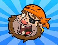 Scurvy Pete (mobile game)
