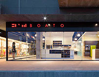 Boato Showroom