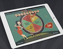 Menopause Quiz Based App for SOGC
